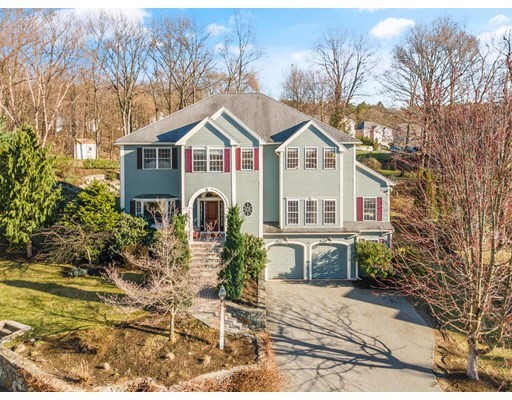 Photo of 73 Sunset Road, Winchester, MA