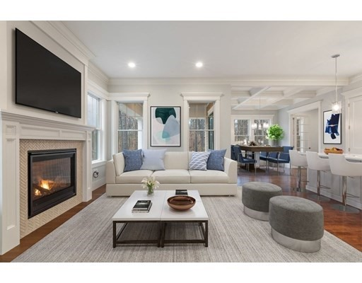 Photo of 13 Gershon Way #13, Winchester, MA