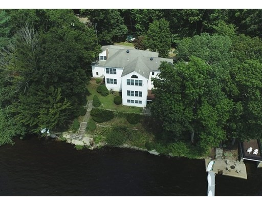 Photo: 33 Nelson Shore Road, Lakeville, MA
