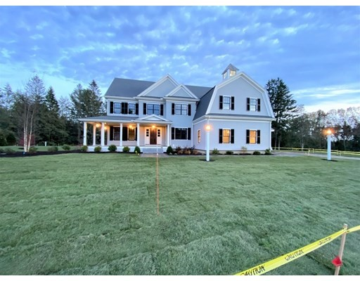 Photo: 4 (Lot 8) Tuttle Lane, Lynnfield, MA