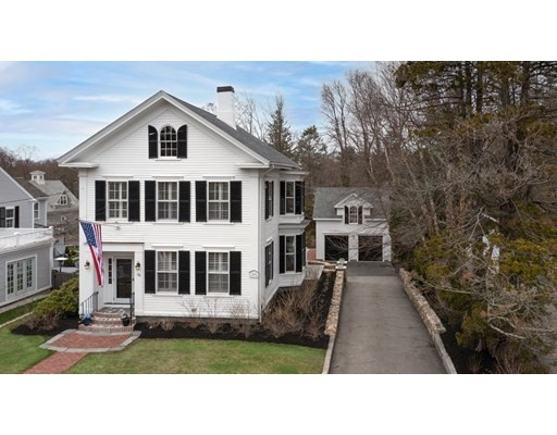 Photo of 33 Lincoln, Hingham, MA