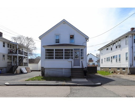 Photo of 121 Fayette St, Quincy, MA