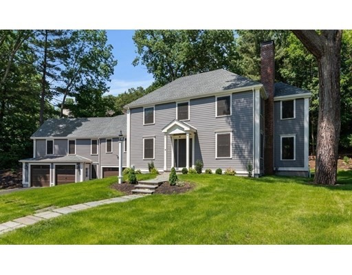 Photo of 25 Old Colony Rd, Wellesley, MA
