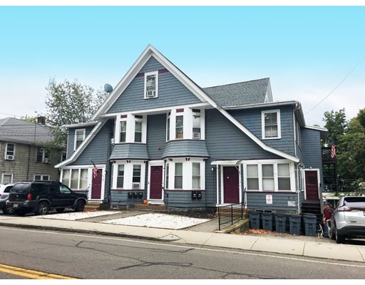 Photo of 177 Whitwell Street, Quincy, MA