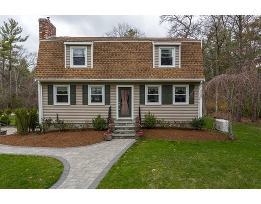 Photo: 22 Joaquin Ave, Freetown, MA