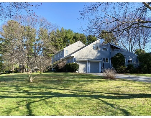 Photo of 5 Spring Valley Rd, Belmont, MA