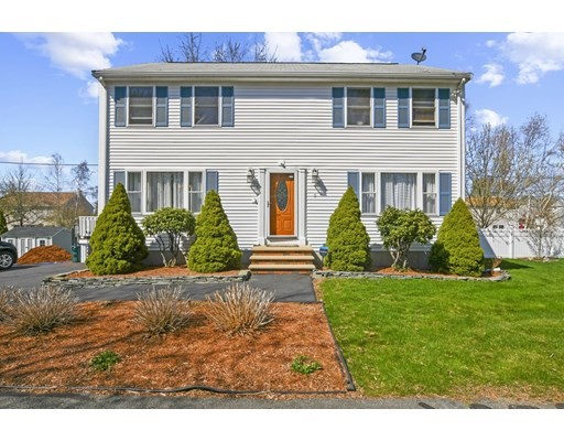 Photo of 5 Spinale Road, Peabody, MA