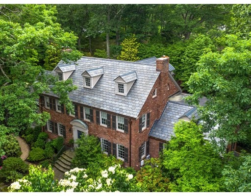 Photo of 45 Chestnut St, Wellesley, MA