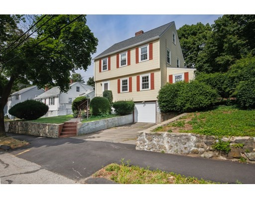 Photo of 104 Waverley Street, Arlington, MA