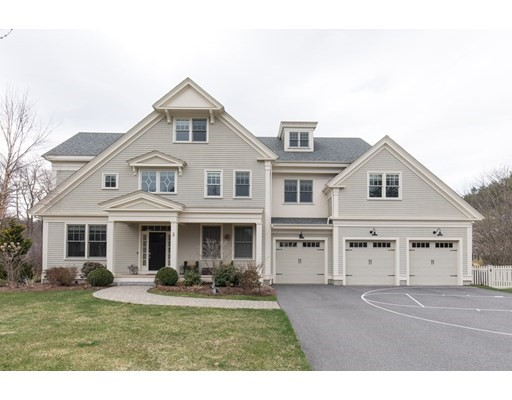 Photo of 9 Keeler Farm Way, Lexington, MA