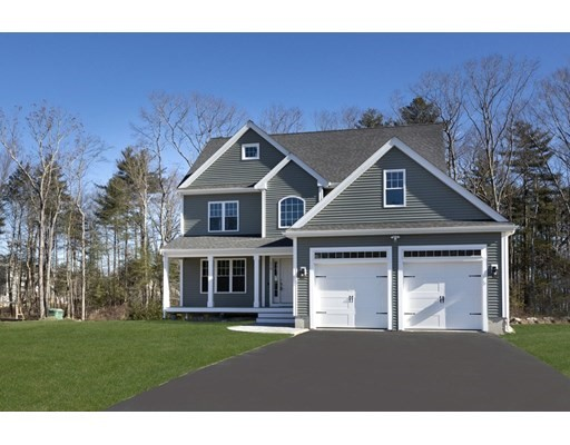 Photo of LOT 5 Stanley Lane, Carver, MA