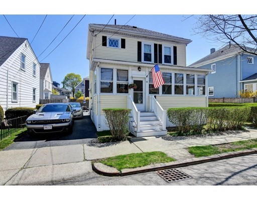 Photo of 44 Eustis St, Quincy, MA