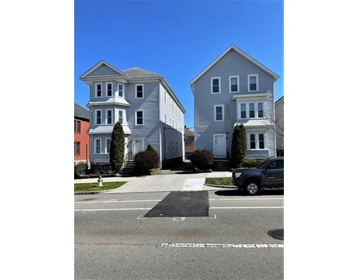 Photo: 676 Plymouth Ave, Fall River, MA