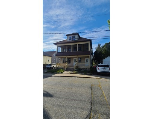 Photo of 2-4 Lasalle Ave, Lawrence, MA