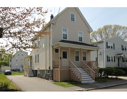 Photo of 99 Fayette Street, Quincy, MA