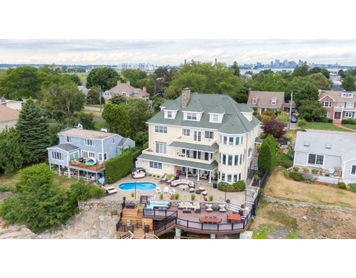 Photo of 124 Crabtree Rd, Quincy, MA
