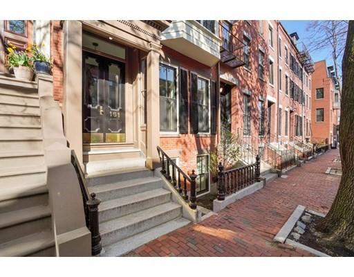 Photo of 161 West Brookline Street, Boston, MA