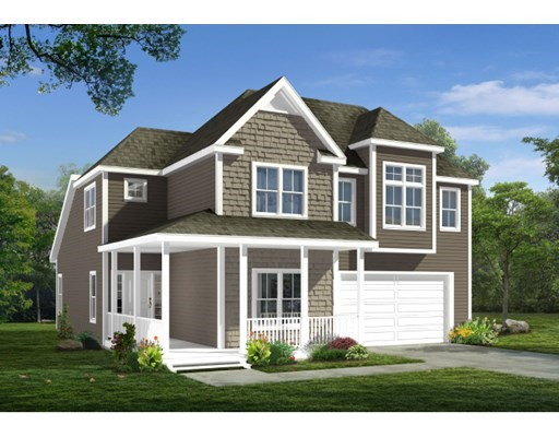 Photo: 8 Timber Crest Drive, Medway, MA