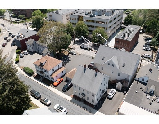 Photo: 10,26,28 Crescent St., Quincy, MA