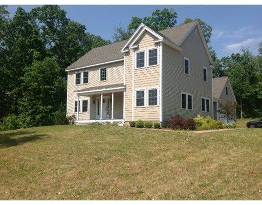 Photo: 28 Old Lowell Rd, Westford, MA