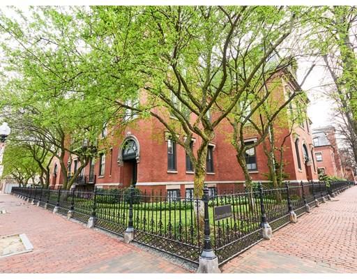Photo of 130 Appleton St #2F, Boston, MA