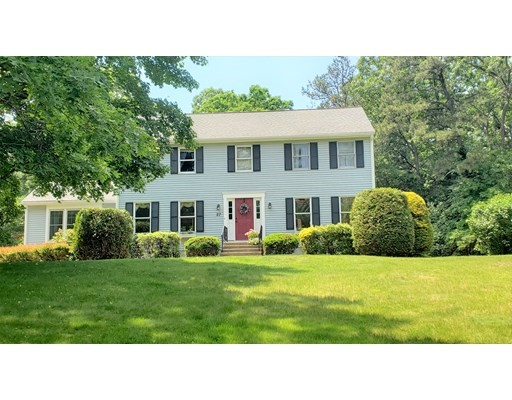 Photo: 27 Westview Dr, Mansfield, MA