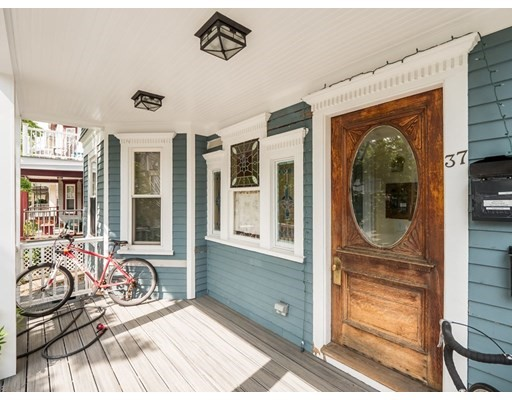 Photo of 37 Bay State Ave #2, Somerville, MA