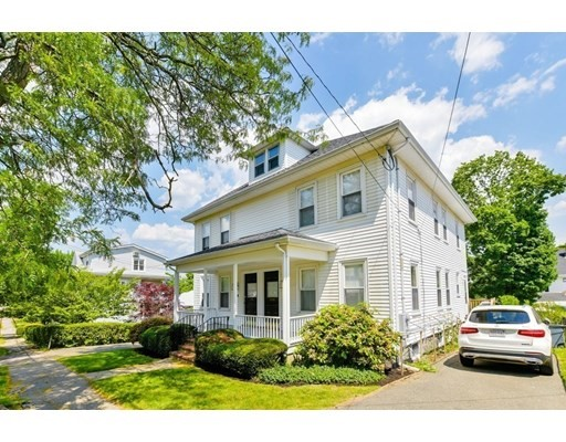 Photo of 21 Atherton Street, Quincy, MA