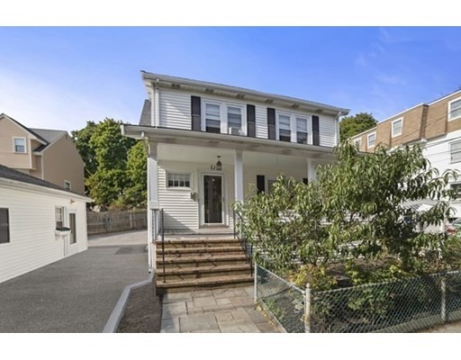 Photo of 209-213 Centre St, Quincy, MA