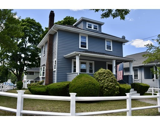 Photo of 53 Ellerton Rd, Quincy, MA