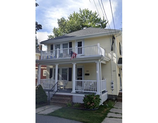 Photo of 123-125 Safford St, Quincy, MA