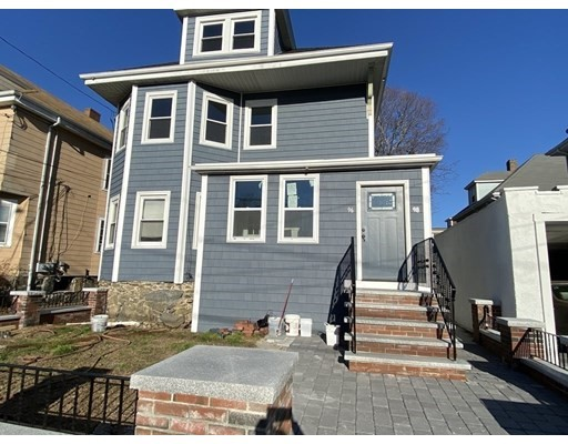 Photo of 98 Billings st #2, Quincy, MA