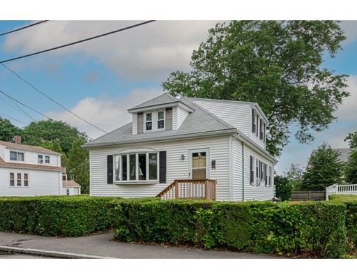 Photo of 44 Silver St, Quincy, MA