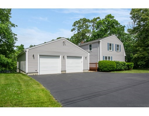 Photo of 287 Central Street, Milford, MA