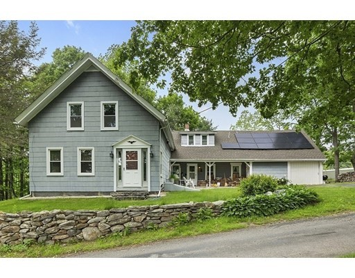 Photo of 124 Worcester Rd, Westminster, MA