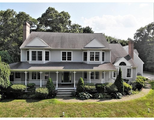 Photo: 325 Country Hill Drive, Dighton, MA