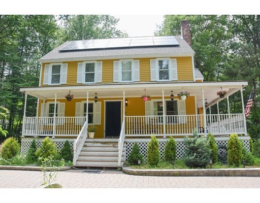 Photo of 38 Reservoir Rd, Milford, MA