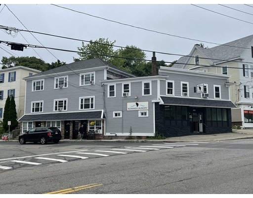 Photo of 392 Court St, Plymouth, MA