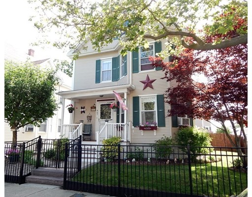 Photo: 467 Brock Ave, New Bedford, MA