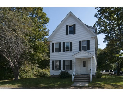 Photo of 96 Fisher St, Franklin, MA