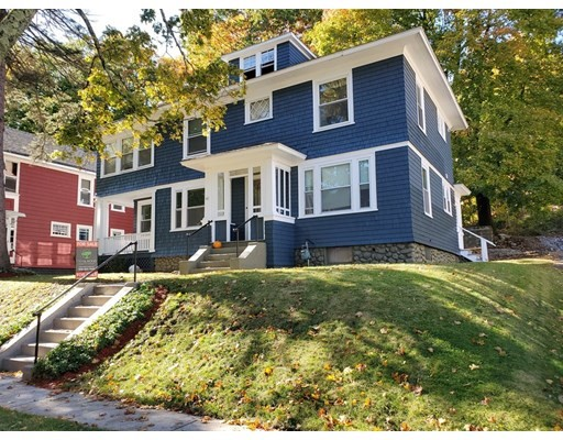 Photo: 40 Howland Terrace, Worcester, MA