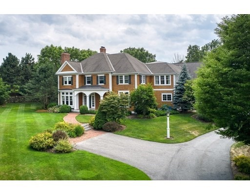 Photo: 6 High Meadow Road, Andover, MA