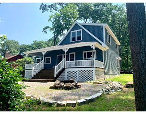 Photo: 188 Red Gable Road, East Brookfield, MA