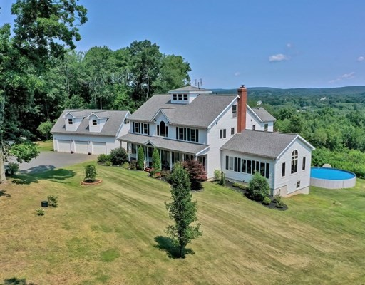 Photo: 110 Long Hill Rd, West Brookfield, MA