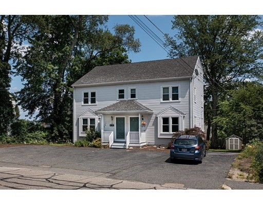 Photo of 39 Purchase Street, Milford, MA