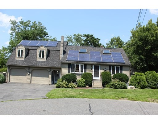 Photo of 8 Carven Road, Milford, MA