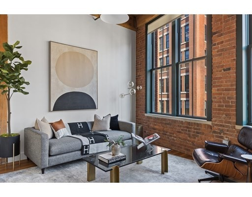 Photo of 49 Melcher Street #407, Boston, MA