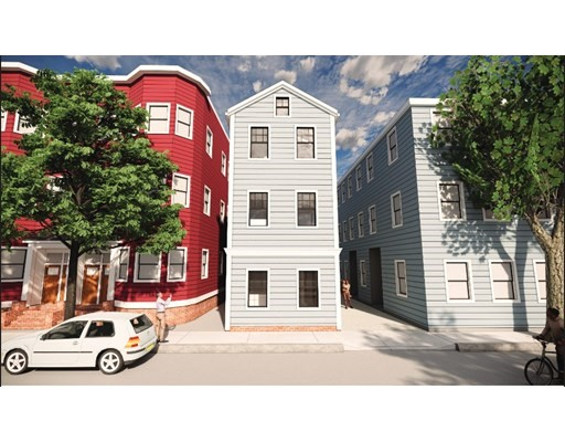 Photo of 31 & 33 Gore Street, Cambridge, MA