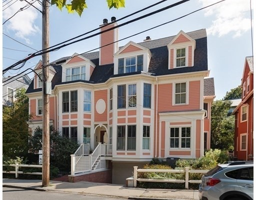 Photo of 56 Wendell Street #A, Cambridge, MA
