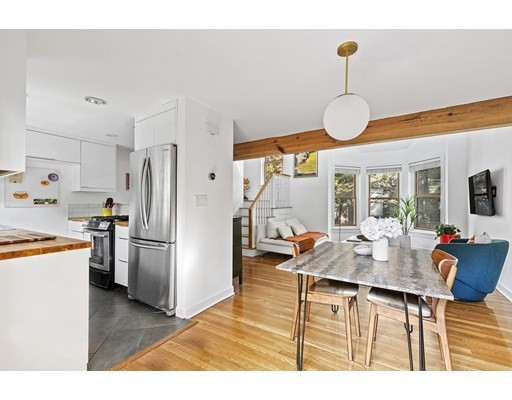 Photo of 47-26 Cogswell Ave, Cambridge, MA